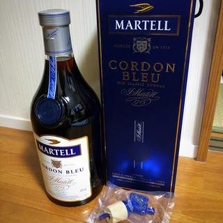 キリン - martell cordon bleu  マーテルコルドンブルー3000ml