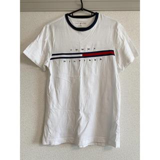 TOMMY HILFIGER - 【トミーヒルフィガー】Tシャツ