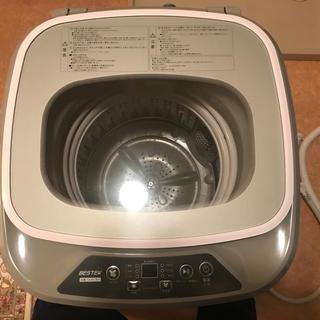 全自動洗濯機 BESTEK BTWA01