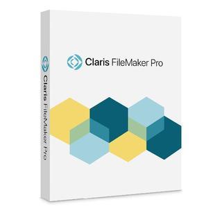 アップル(Apple)のFileMaker Pro 19 ダウンロード版(その他)