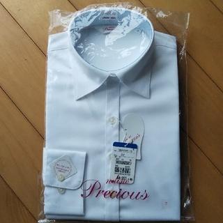 アオヤマ(青山)の洋服の青山 白ワイシャツ 佐々木希 7号(シャツ/ブラウス(長袖/七分))