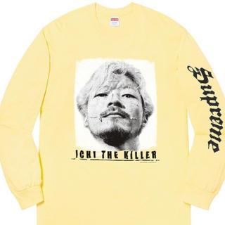 シュプリーム(Supreme)のsupreme ichi the killer tee Tシャツ(Tシャツ/カットソー(七分/長袖))