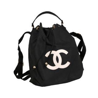CHANEL - CHANEL ノベルティ リュック backpack
