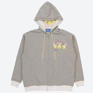 ディズニー(Disney)のディズニー・イースター★パーカー ユニセックスM-L(キャラクターグッズ)