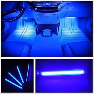 【本日◆限定】ライト シングルカラーモード 36ランプビーズ (ブルー)
