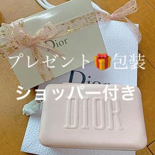 クリスチャンディオール(Christian Dior)の❤️ショッパー付き ディオール ジュエリーBOX ノベルティ新品未使用(ポーチ)