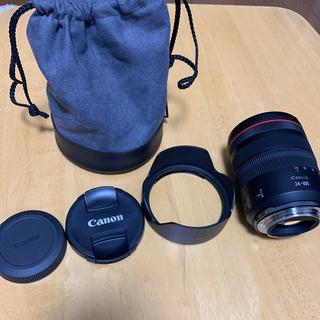 キヤノン(Canon)の RF24-105mm F4L IS USM (レンズ(ズーム))