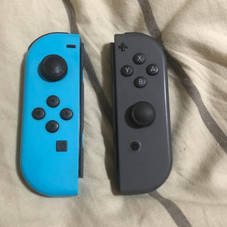 Nintendo Switch - Joy-Con 本体 二つ