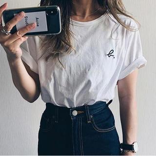 アニエスベー(agnes b.)のアニエス・ベーTシャツ(Tシャツ(半袖/袖なし))
