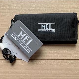 大人気 新品 MEI 長財布(長財布)