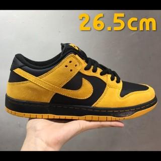 ナイキ(NIKE)の26.5cm Nike Dunk SB Low lowa(スニーカー)