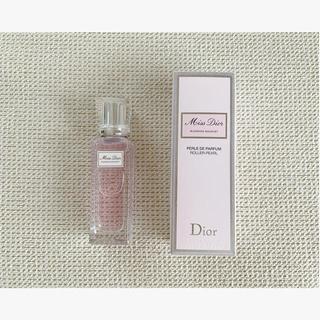 Dior - 【Dior】新品 Miss Dior ブルーミングブーケ ローラーパール