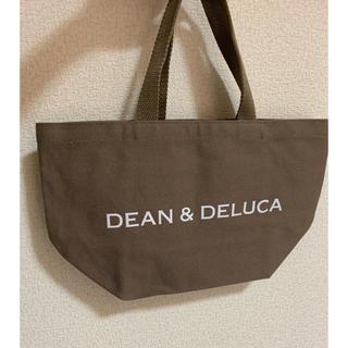 ディーンアンドデルーカ(DEAN & DELUCA)のDEAN&DELUCA   トート S   モカベージュ(トートバッグ)