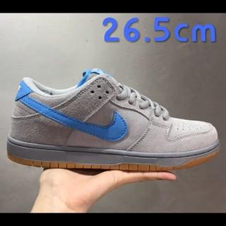 ナイキ(NIKE)の26.5cm Nike Dunk SB Low lron Low(スニーカー)
