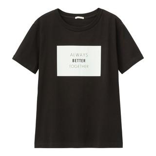 ジーユー(GU)のGU☆グラフィックTシャツ(Tシャツ(半袖/袖なし))