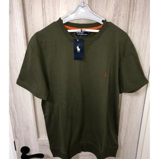 POLO RALPH LAUREN - POLOラルフローレン Tシャツ 未使用 90s 刺繍ロゴ メンズ レディース