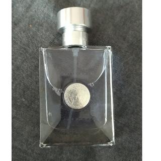 ヴェルサーチ(VERSACE)のヴェルサーチ VERSACE 50ml 中古(香水(男性用))