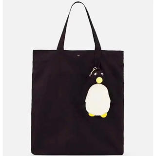 ANYA HINDMARCH - アニヤハインドマーチ ペンギン トートバッグ エコバッグ 新品