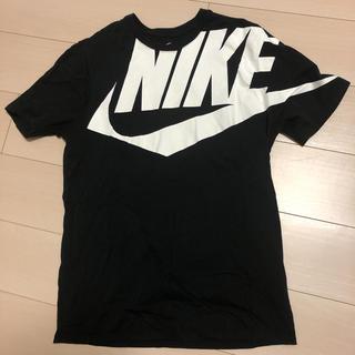 ナイキ(NIKE)のNIKE BIG LOGO Tシャツ   サイズXL (Tシャツ/カットソー(半袖/袖なし))