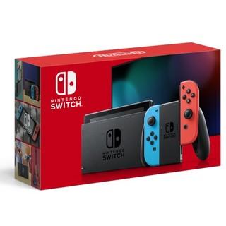 Nintendo Switch - 【新品未開封】新モデル Nintendo Switch ネオンカラー【匿名配送】