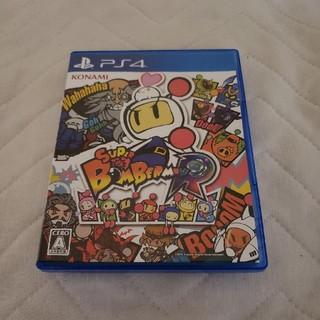 PlayStation4 - PS4 スーパーボンバーマンR