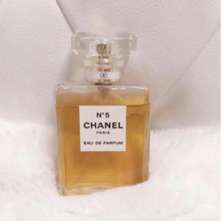 シャネル(CHANEL)のシャネル香水 正品保証(香水(女性用))