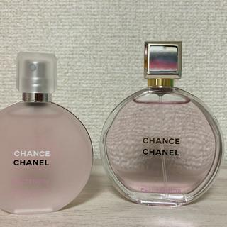 シャネル(CHANEL)のチャンス オータンドゥル オードゥパルファム(香水(女性用))