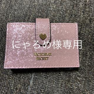 Victoria's Secret - ヴィクトリアシークレット カードケース