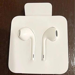 Apple - iPhone イヤホン アップル