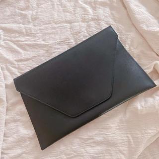 ロンハーマン(Ron Herman)のステファン イタリア レザーバッグ 定価28000円(ハンドバッグ)