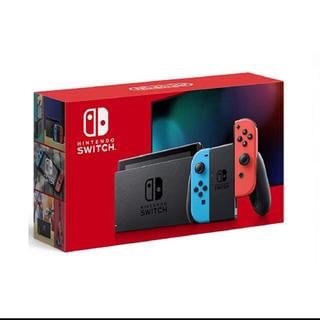 Nintendo Switch - ニンテンドー Switch ネオンカラー