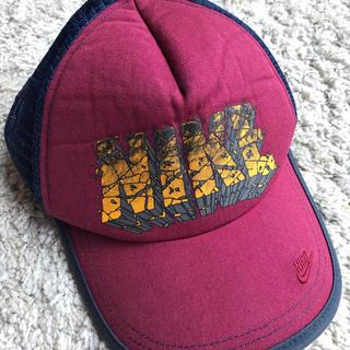 ナイキ(NIKE)のナイキ キャップ 帽子 こども(帽子)