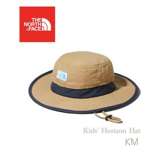 ザノースフェイス(THE NORTH FACE)のノースフェイス THE NORTH FACE ホライズンハット 帽子 キッズM(帽子)