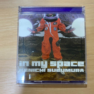 in my space 鈴村健一