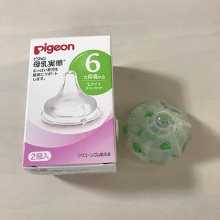 Pigeon - Pigeon 乳首 Lサイズ 1個