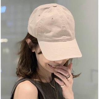 L'Appartement DEUXIEME CLASSE - 新品 L'Appartement 【GOOD GRIEF/グッドグリーフ】CAP