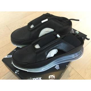 ナイキ(NIKE)のNike FF720 black 22.5(スニーカー)