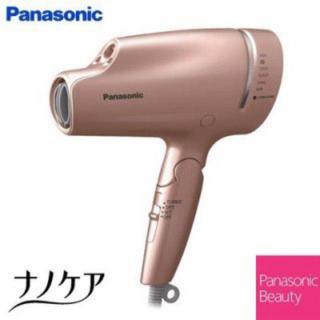 Panasonic - Panasonic ナノケア ドライヤー EH-CNA9B-PN 新品 未使用