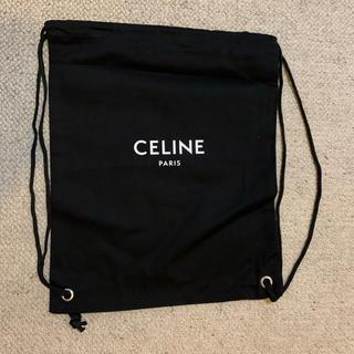 celine - Celine ナップザック ノベルティー