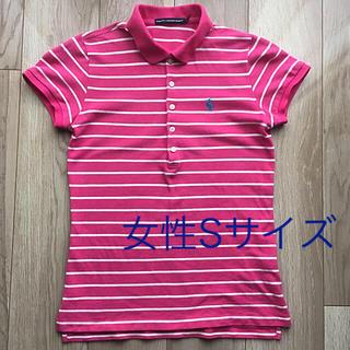 ラルフローレン(Ralph Lauren)のラルフローレン 半袖 ポロシャツ S 格安(ポロシャツ)