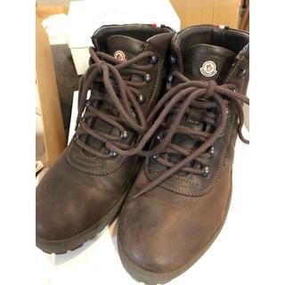 モンクレール(MONCLER)のモンクレール 靴(ブーツ)