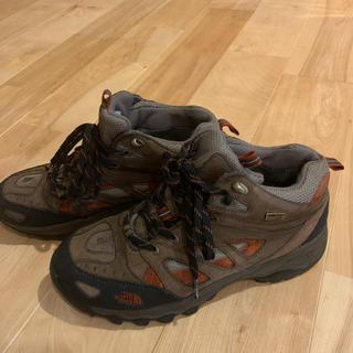ザノースフェイス(THE NORTH FACE)の26センチ トレッキングシューズ 登山靴(登山用品)