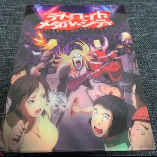デトロイトメタルシティ Vol.1 〜4 DVD(アニメ)