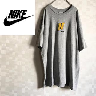 ナイキ(NIKE)のナイキ NIKE Tシャツ 90s ビッグサイズ(Tシャツ/カットソー(半袖/袖なし))