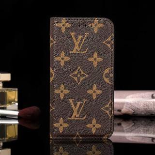 LOUIS VUITTON - LOUIS VUITTON ルイヴィトン iPhoneケース B08-7