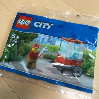 Lego - 新品 LEGO レゴ 30364 シティ カート レゴブロック 知育玩具