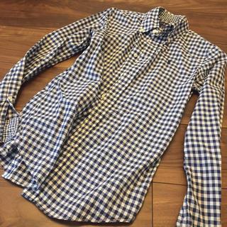 ラルフローレン(Ralph Lauren)のラルフローレン チェックシャツ(シャツ/ブラウス(長袖/七分))