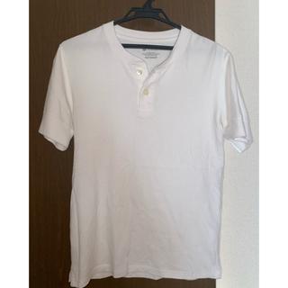 ナノユニバース(nano・universe)のAnti Soaked ヘビーヘンリーネックTシャツ等 4着(Tシャツ/カットソー(半袖/袖なし))