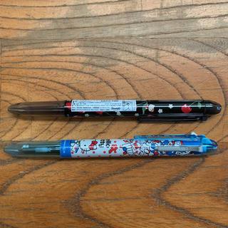 ハイテック(HI-TEC)のHI-TECサンリオ キティちゃんホルダー ボールペン(ペン/マーカー)