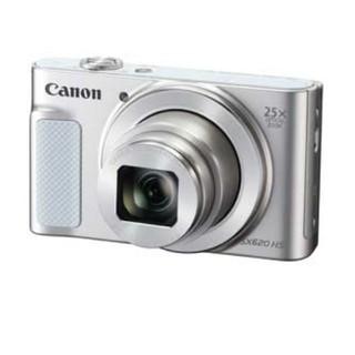 Canon - 新品未開封!キヤノン デジタルカメラ PowerShot SX620 HS